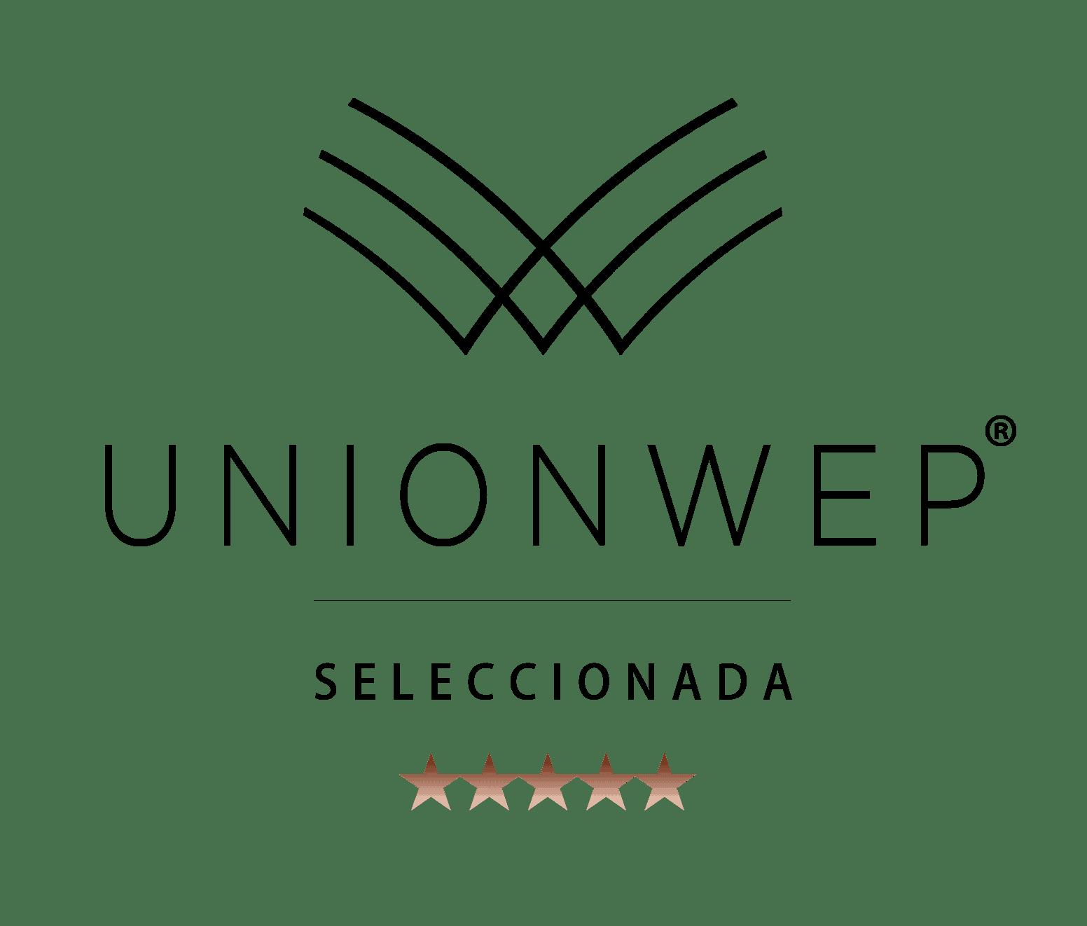 Unionwep Seleccionada Negro